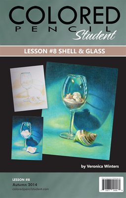 Lesson #8 Glass & Shells