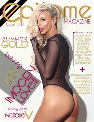 Epitome Magazine: August 2017
