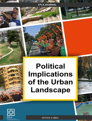 EFLA Journal Issue #1