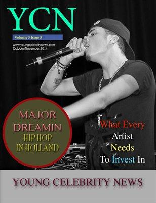OCTOBER ISSUE 2014 PT. 1