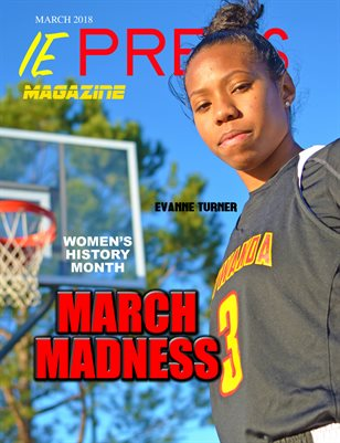 March 2018 Issue Evanne Turner