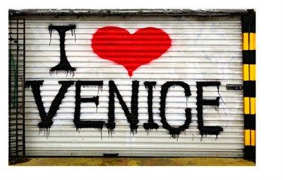 I LOVE VENICE 2-15