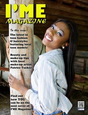 I'ME Magazine