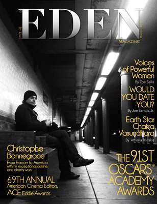 The Eden Magazine March 2019