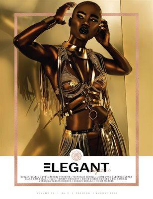 Fashion #9 (August 2020)