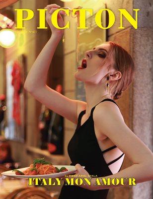 Picton Magazine APRIL 2020 N477 Cover 1