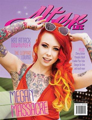 Alter Life Magazine #2