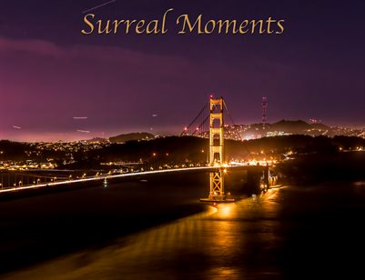 Surreal Moments
