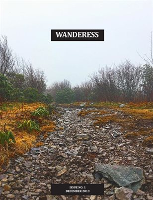 Wanderess Zine - Vol. 1