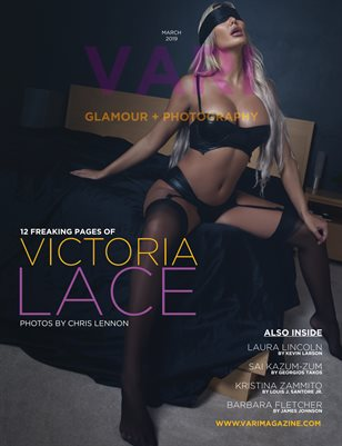 Vari Magazine - March 2019