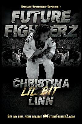 Christina Linn Arena Poster #2
