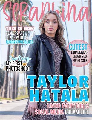 Seraphina - Issue 12 - April 2020 (2)