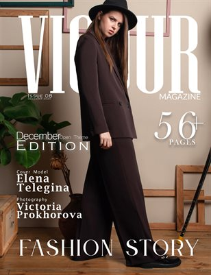 Vigour Magazine December Issue 8