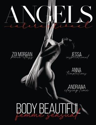 17-Angels International Body Beautiful