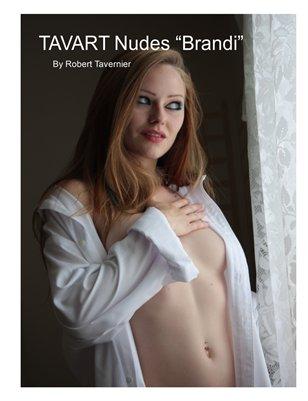 """TAVART Nudes """"Brandi"""""""