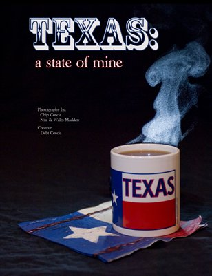 Texas:  A State of Mine