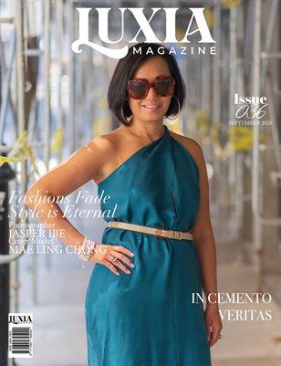 September 2020, Issue 036
