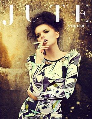 Jute Magazine - Volume I