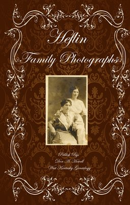 Heflin Family Album