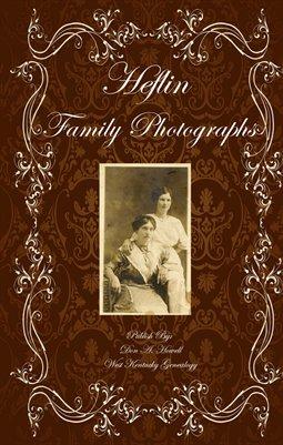 Heflin Family Album