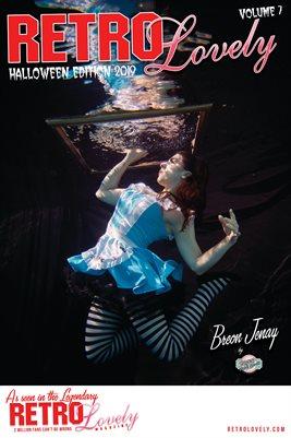Breon Jenay Poster