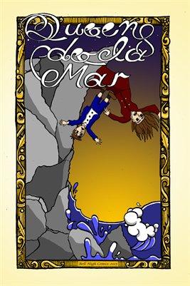 Queen De La Mar Poster
