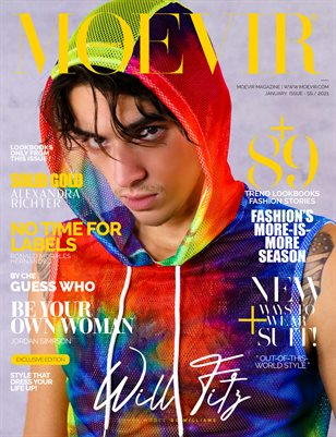 II Moevir Magazine January Issue 2021