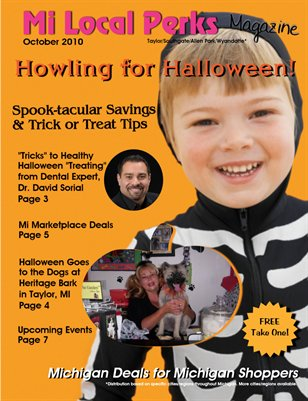 October Issue | Taylor/Allen Park/Southgate/Wyandotte