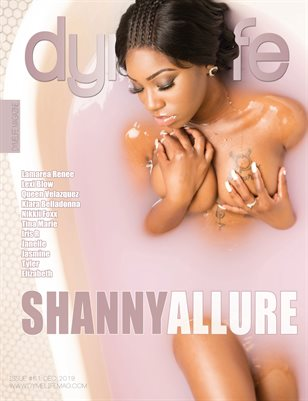 Dymelife #61 (Shanny Allure)