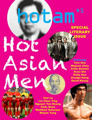 hotam#5 - Hot Asian Men