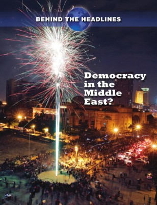 Democracy in the Middle East?