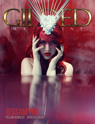 Gilded Magazine Issue 5.1