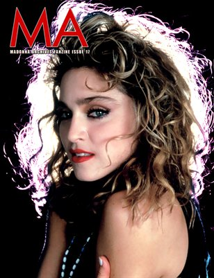 Madonna Archives Fanzine Issue 17