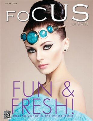 Focus of SWFL - Fun and Fresh
