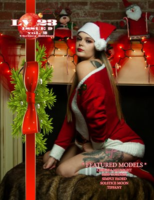 LV23 Issue : 9 Christmas Vol. 2 (Chelsey)