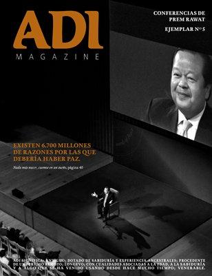 ADI - Número 5