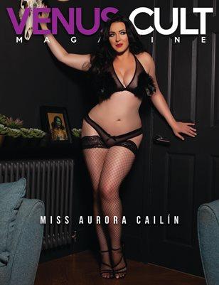 Venus Cult No.55 – Miss Aurora Cailín