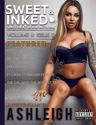 Volume II: Issue Two