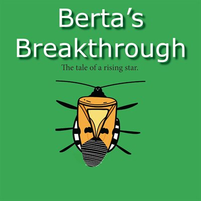 Berta's Breakthrough