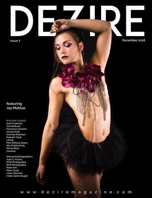 DEZIRE Magazine | Issue 7