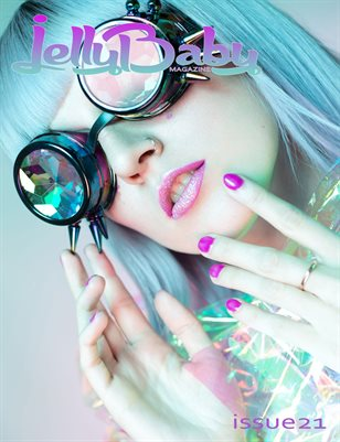 JellyBaby Issue 21