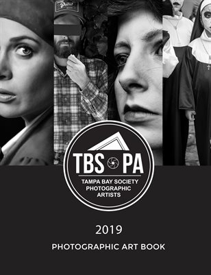 TBSoPA 2019 Photographic Art Book