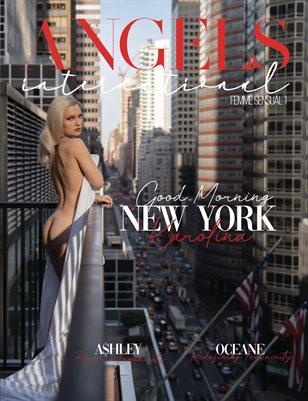 9-Angels International Femme Sensual 1