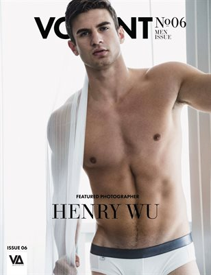 VOLANT Magazine #06 - MEN Issue Vol.04