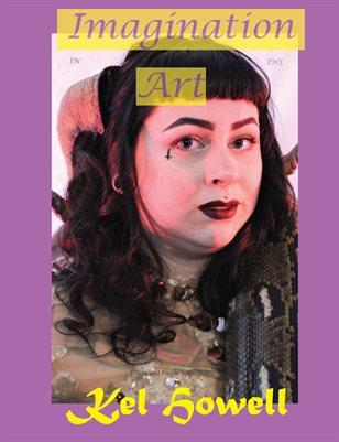Yellow and Purple 2021