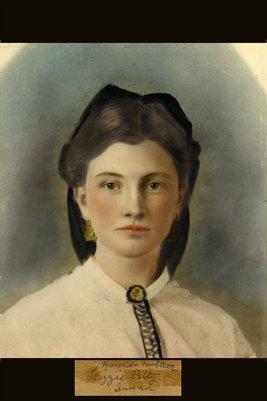 Lizzie Petty-Inman