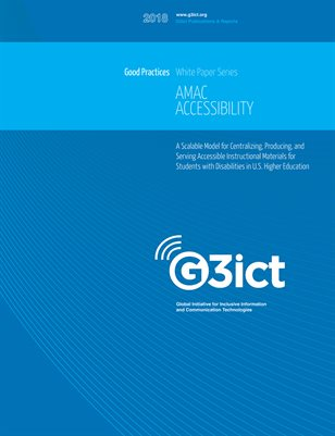 AMAC Accessibility
