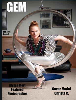 Glitz & Glam / GEM Issue 5