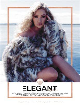 Fashion #5 (December 2019)