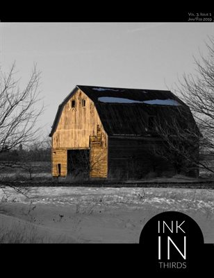 Ink In Thirds - Vol. 3, Issue 1